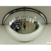 Oglinda 180° pentru supraveghere - 80cm