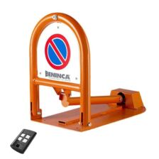 Blocator automat loc de parcare Beninca VE.SOR - 1 loc